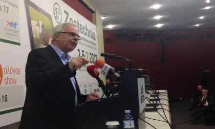 Μέτρα για την καταπολέμηση των ελληνοποιήσεων και την εξυγίανση της αγοράς αγροτικών προϊόντων