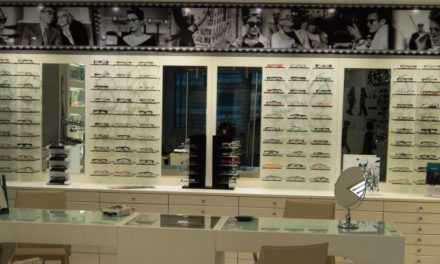 Αγρίνιο: Kλοπή σε κατάστημα οπτικών!
