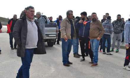 Σήμερα  αποφασίζουν οι αγρότες όλης της Ελλάδας, για το πώς θα κορυφωθούν οι κινητοποιήσεις τους.