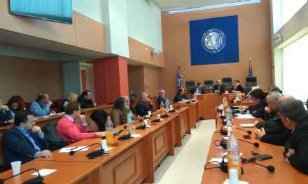 Η έρευνα και η καινοτομία μοχλός ανάπτυξης της Περιφέρειας  – Συνάντηση μελών του ΠΣΕΚ