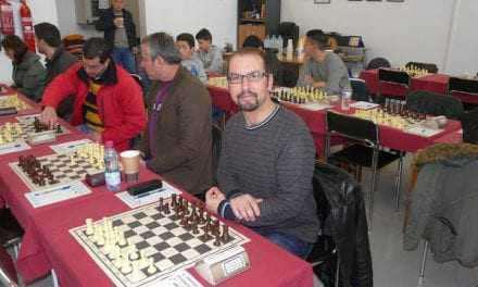 Σκάκι: Mεγάλη νίκη της «ΓΕΑ» απένατνι στην ομάδα «ΣΟ ΠΑΤΡΩΝ»