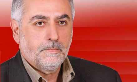 Διοικητής του Νοσοκομείου Μεσολογγίου ο Πάνος Παπαδόπουλος
