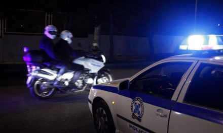 Συλλήψεις σε Μεσολόγγι και Νεοχώρι