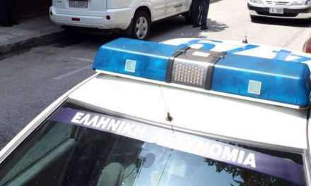 Χαλκιόπουλο Αιτωλ/νίας: Σύλληψη 56χρονου γιατί οδηγούσε μεθυσμένος.