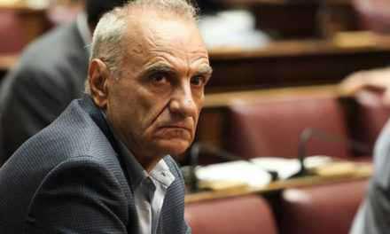Γ. Βαρεμένος: Υπήρξαν αλλεπάλληλες υπεύθυνες συζητήσεις για την ένταξη στο πρόγραμμα απονιτροποίησης.