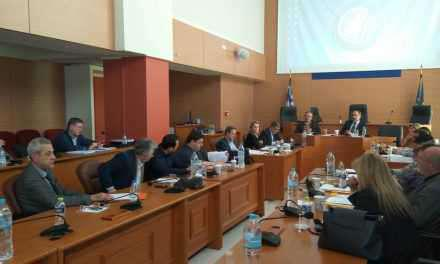 Πολλαπλάσιες δράσεις το 2017 για πρόληψη, ενημέρωση και προαγωγή υγείας των πολιτών – Αύριο Πέμπτη στο Περιφερειακό Συμβούλιο