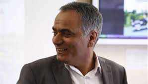 Ο Υπουργός  Εσωτερικών Πάνος Σκουρλέτης στην Αιτωλοακαρνανία την Παρασκευή