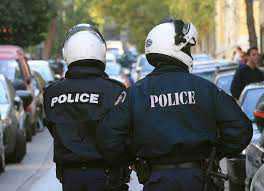 Σύλληψη  για παραεμπόριο