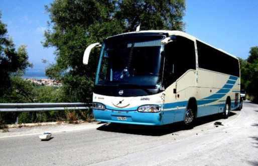 Αγρίνιο: Κατέβασαν αλλοδαπούς από το ΚΤΕΛ γιατί  δεν είχαν έγγραφα