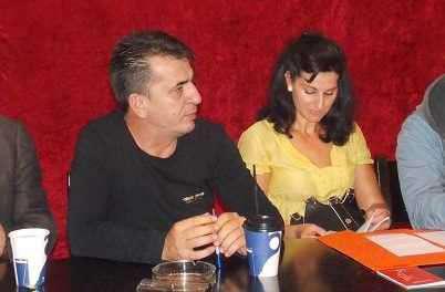 Καλό ταξίδι Βαγγέλη….αύριο η κηδεία στην Παλαιομάνινα