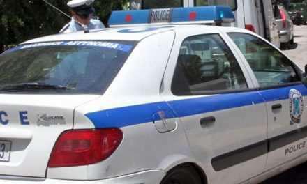 Συνελήφθη 17χρονος στο Αγρίνιο για ναρκωτικά.