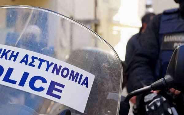 Συλλήψεις για ναρκωτικά στην Καμαρούλα