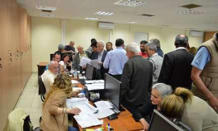 Η  ανακοίνωση του ΟΠΕΚΕΠΕ δικαιώνει την πρωτοβουλία της Ένωσης Αγρινίου