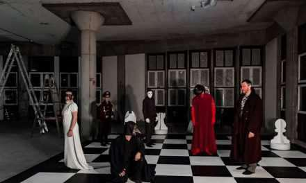 «Οι ΚΑΚΟΙ του Σαίξπηρ» στο ΔΗ.ΠΕ.ΘΕ Αγρινίου απο 20 Μαρτίου.