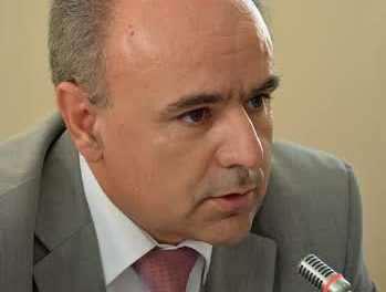Ο Γ. Αγγελόπουλος  νέος πρόεδρος του ΔΣ της Περιφέρειας Δ.Ε.
