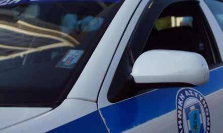 Σύλληψη για ναρκωτικά και απόπειρα κλοπής κατά συναυτουργία στο Μεσολόγγι!