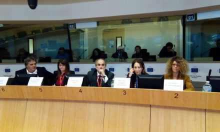 Α. Κατσιφάρας: Οι προκλήσεις Αδριατικής-Ιονίου απαιτούν κοινές ολοκληρωμένες λύσεις .