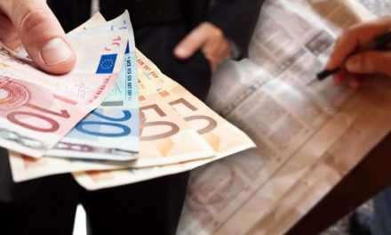 Αγρίνιο:Προσποιούμενοι τους εφοριακούς, πήραν από ηλικιωμένη 300 ευρώ
