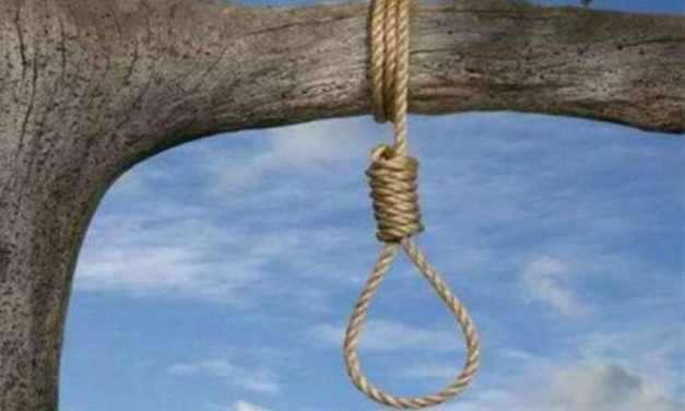 Σοκ στο Αγρίνιο-59χρονος κρεμάστηκε από δένδρο!