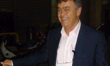 Συνάντηση Σκουρλέτη-Αποστολάκη για την διαχείριση των απορριμμάτων