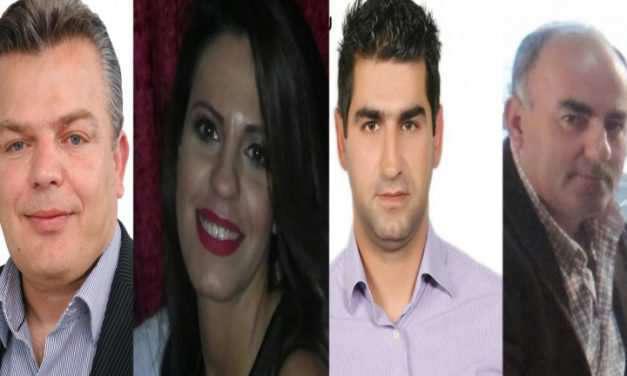 Δήμος Αγρινίου: Τοποθετήθηκαν τα νέα πρόσωπα σε ΚΕΔΑ-ΔΗΠΕΘΕ-ΚΟΙΠΑ