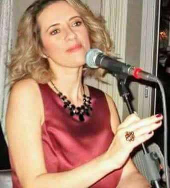 Θέρμο: Μουσική εκδήλωση…» Νότες γυναικείες «