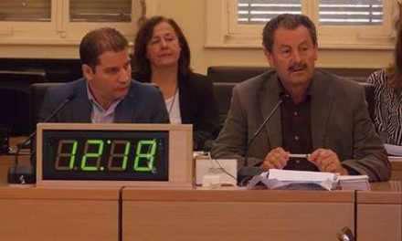 Χ.Κορδολαίμης: H νέα διετία του δημοτικού συμβουλίου  πρέπει να έχει κύρος!