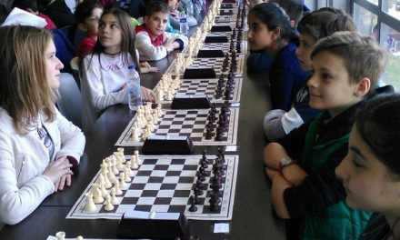 Η τελική φάση των ομαδικών και ατομικών πρωταθλημάτων σκάκι!