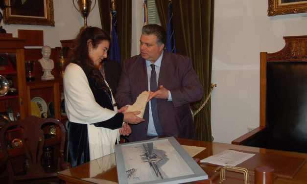 Μεσολόγγι:Την παρέμβαση της Υπουργού Πολιτισμού ζήτησε ο Ν.Καραπάνος για τις Α.Π.Ε.