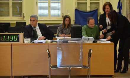 Εκλογές προεδρείου και  Επιτροπών στο Δήμο Αγρινίου