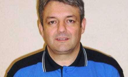 Ο Kovacic στις ακαδημίες  του Ιωνικoύ