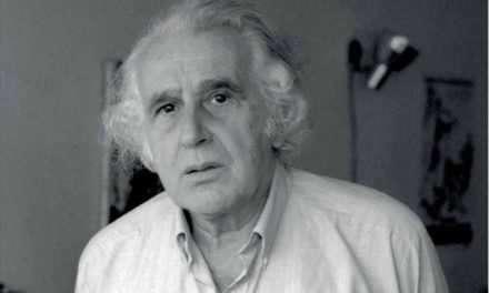 Συλλυπητήρια του Δήμου Ναυπακτίας για τον θάνατο του ζωγράφου Άλκη Πιερράκου