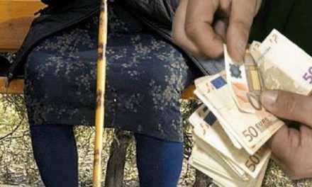 Αγρίνιο: Έκλεψε χρήματα  προσποιούμενο υπάλληλο της ΔΕΗ