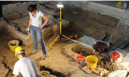 Τραγική η κατάσταση των απολυμένων μετά την απόλυση από την Εφορεία Αρχαιοτήτων Μεσολογγίου