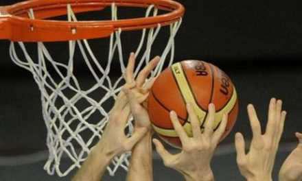 Mεσολόγγι: Η τελική φάση του Πανελλήνιου Πρωταθλήματος καλαθοσφαίρισης Παίδων.