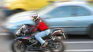 Βρέθηκε η μοτοσυκλέτα που κλάπηκε  από σχολικό συγκρότημα