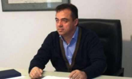 Επίκαιρη Ερώτηση Δ. Κωνσταντόπουλου για την κάθετη σύνδεση του Αγρινίου με την Ιόνια οδό και την ανακατασκευή της παλαιάς εθνικής οδού