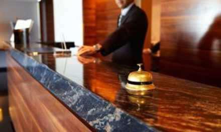 Πρόγραμμα επιχορήγησης για διατήρηση θέσεων εργασίας σε ξενοδοχειακές επιχειρήσεις