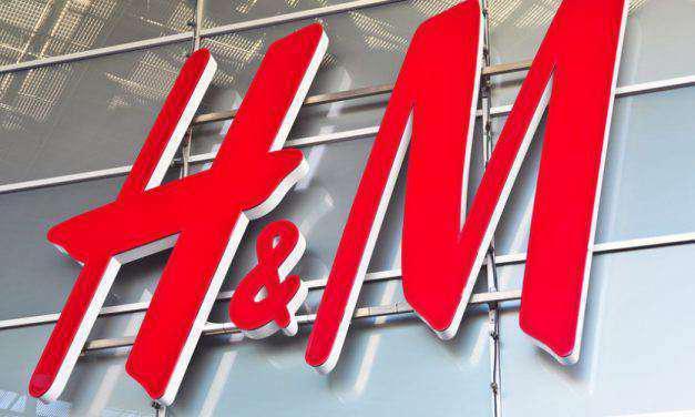 Η Η&M ζητά προσωπικό για το κατάστημα στο Αγρίνιο