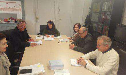 Σύσκεψη στην Αθήνα για το Οικιστικό πρόβλημα της Παλαιοπαναγιάς