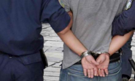 Συνελήφθη 32χρονος στην Πάτρα για ναρκωτικά