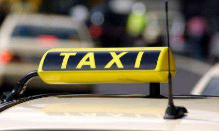 Αγρίνιο:Σύλληψη οδηγού ταξί για κλοπή μεταφορικού έργου