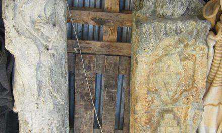 Επαναπατρισμός αρχαιοτήτων που είχαν διακινηθεί παράνομα στο εξωτερικό-Με τη συνδρομή και αστυνομικών του Αγρινίου