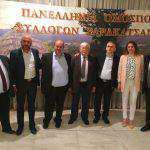 Πλήθος κόσμου στην παρουσίαση του βιβλίου «οι Σαρακατσαναίοι στους αγώνες του έθνους»