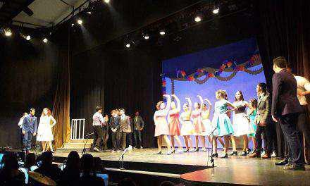 Αγρίνιο: Εντυπωσίασε το Μιούζικαλ «West Side Story» από το Μουσικό Σχολείο