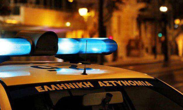 Σύλληψη 32χρονου στο Μεσολόγγι για διακίνηση ναρκωτικών