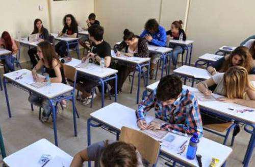 Όλες οι ημερομηνίες για τις φετινές εξετάσεις στα Γυμνάσια και τα Λύκεια