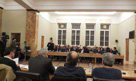 Αγρίνιο: Συνεδριάζει την Τετάρτη το Δημοτικό Συμβούλιο