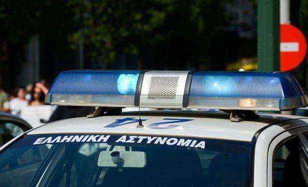 Συνελήφθη αγρινιώτης για διάρρηξη σε  κατάστημα επίπλων με λεία 23.000 ευρώ