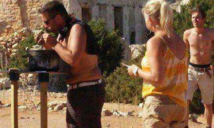 Τo άγνωστο Survivor που γυρίστηκε στην Ελλάδα τον Οκτώβριο…